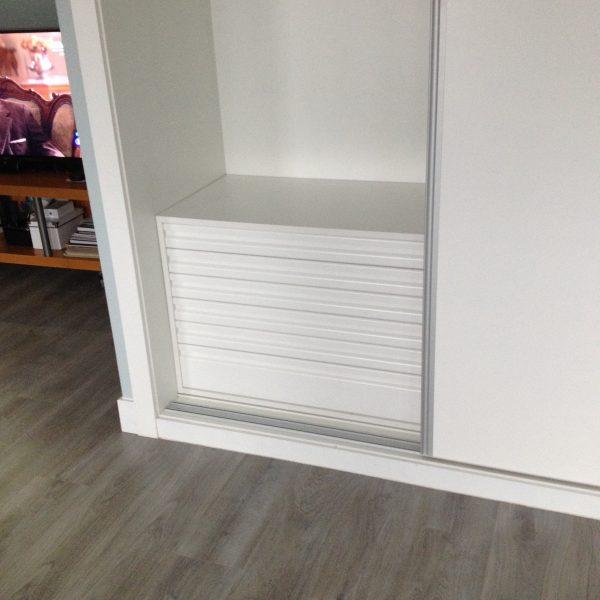 armario modular corredera