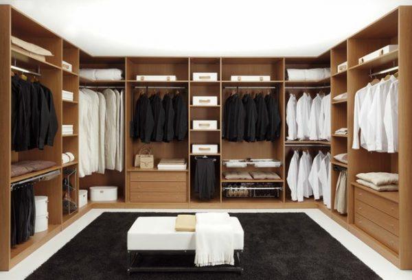 vestidor modular