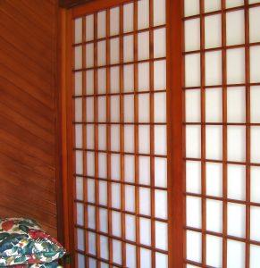 puertas correderas japonesas
